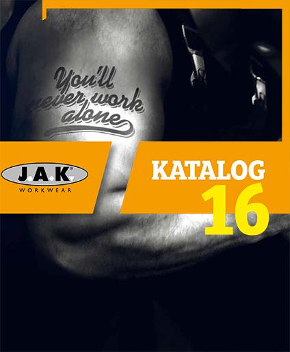 JAK Katalog 2016