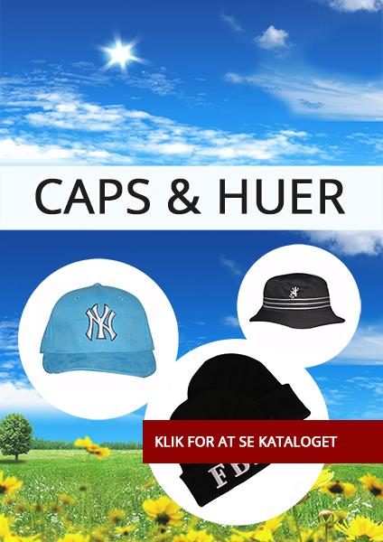 Caps & Huer